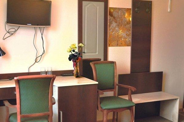 Мини-отель На Мирном - фото 11