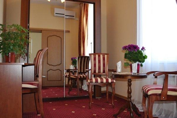 Мини-отель На Мирном - фото 12