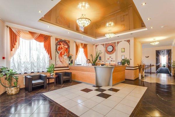 Мини-отель На Мирном - фото 18