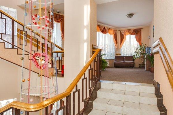 Мини-отель На Мирном - фото 19
