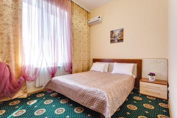 Мини-отель На Мирном - фото 4