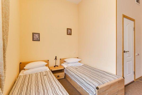 Мини-отель На Мирном - фото 5