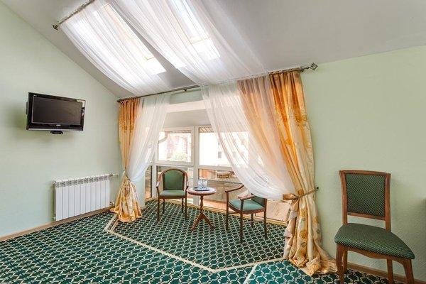 Мини-отель На Мирном - фото 6