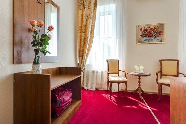 Мини-отель На Мирном - фото 9