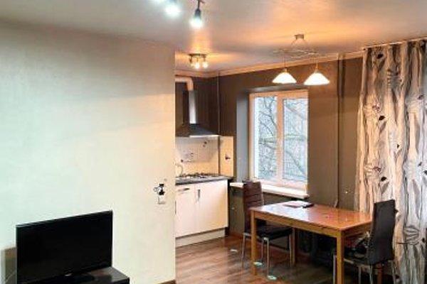 Апартаменты на Соммера - фото 7
