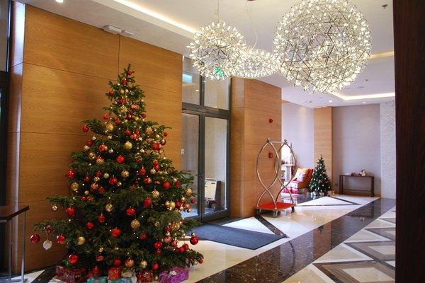 Solis Sochi Hotel - 15