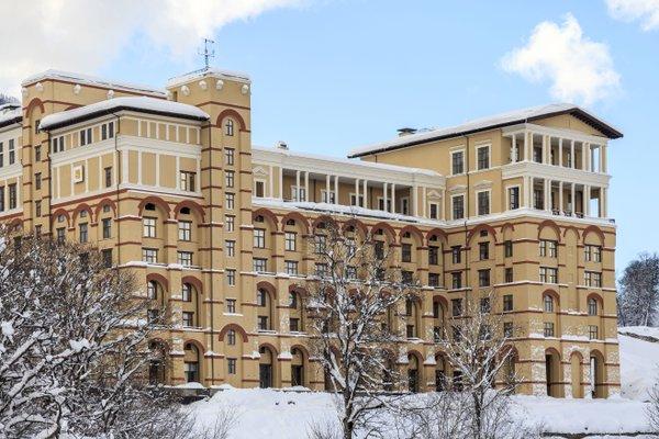 Solis Sochi Hotel - 22