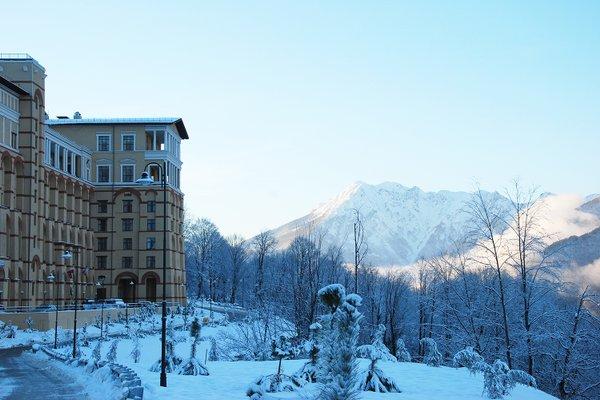 Solis Sochi Hotel - 23