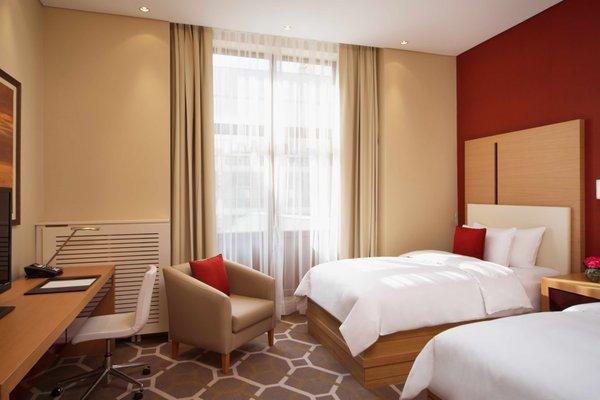 Solis Sochi Hotel - 3