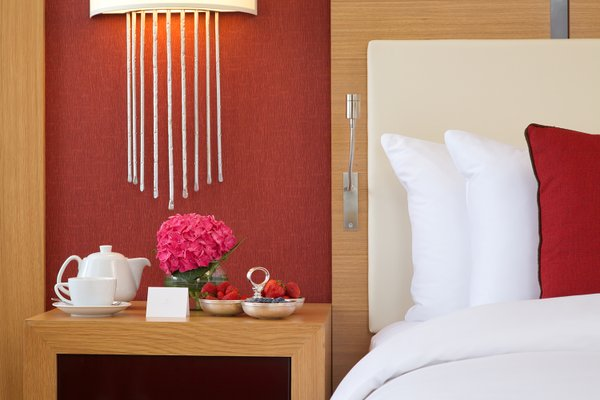 Solis Sochi Hotel - 4
