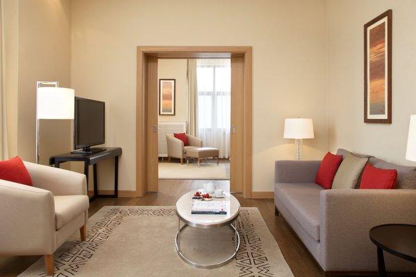 Solis Sochi Hotel - 5