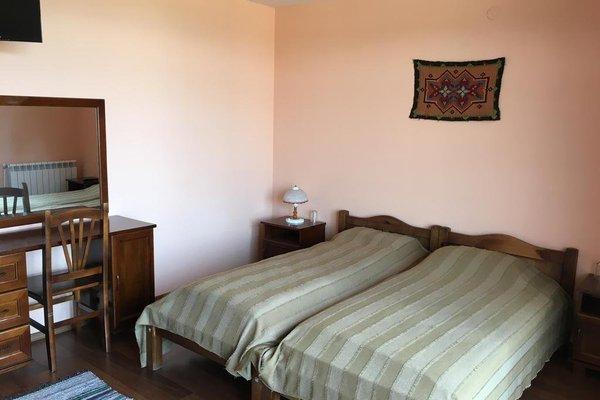 Guest House Carpe Diem - фото 10