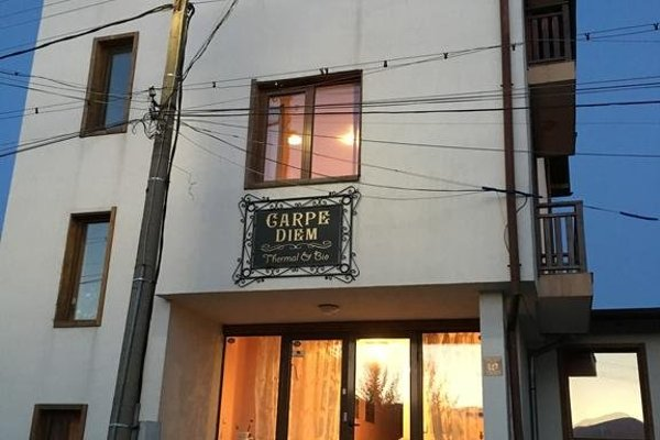 Guest House Carpe Diem - фото 22