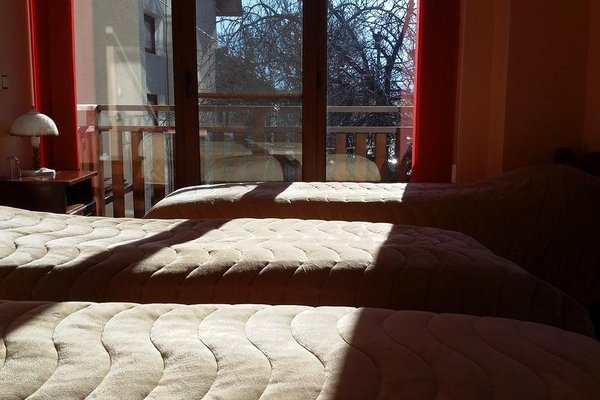 Guest House Carpe Diem - фото 3