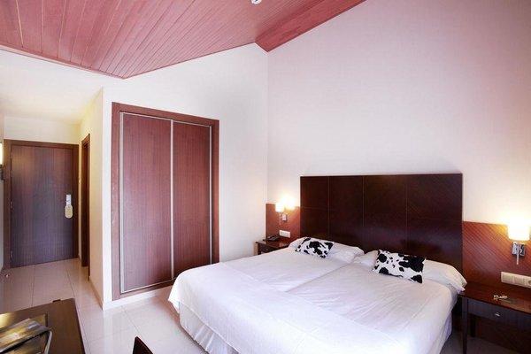 Hotel Mu - 23