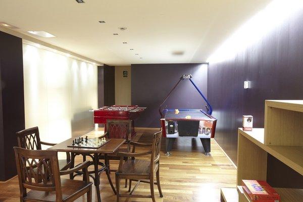 Hotel Mu - 11