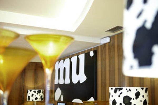 Hotel Mu - 16