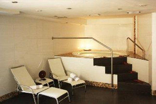 Hotel Mu - 4