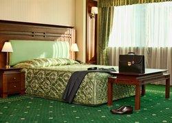 Grand Hotel Sofia (Гранд Отель София) фото 2