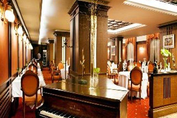 Grand Hotel Sofia (Гранд Отель София) - 11