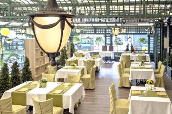 Grand Hotel Sofia (Гранд Отель София) - 12
