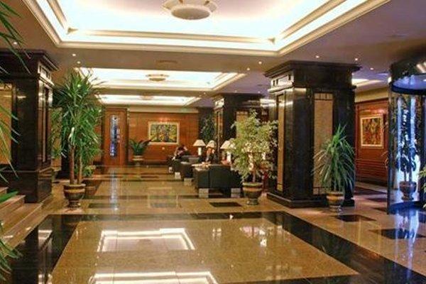 Grand Hotel Sofia (Гранд Отель София) - 13