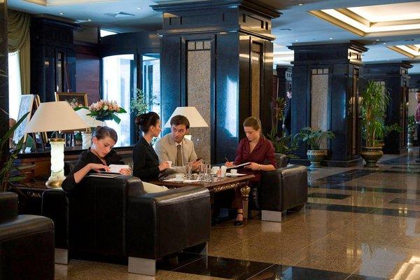 Grand Hotel Sofia (Гранд Отель София) - 14