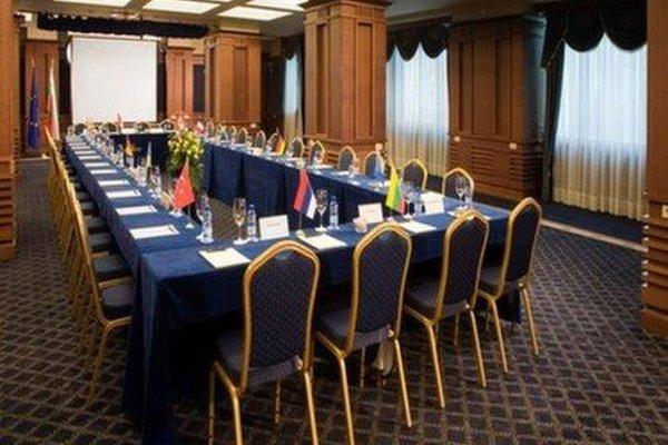Grand Hotel Sofia (Гранд Отель София) - 16