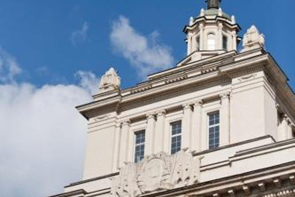 Grand Hotel Sofia (Гранд Отель София) - 22