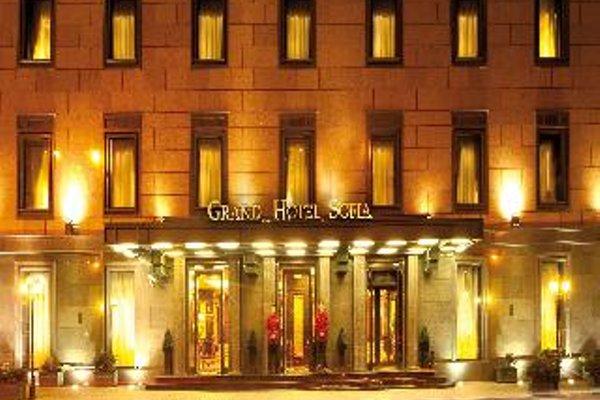 Grand Hotel Sofia (Гранд Отель София) - 23