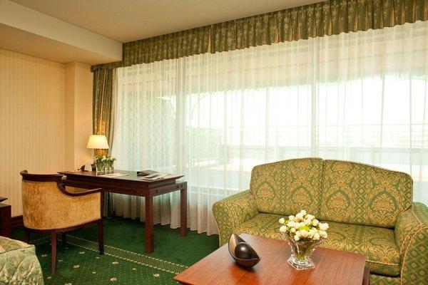 Grand Hotel Sofia (Гранд Отель София) - 3