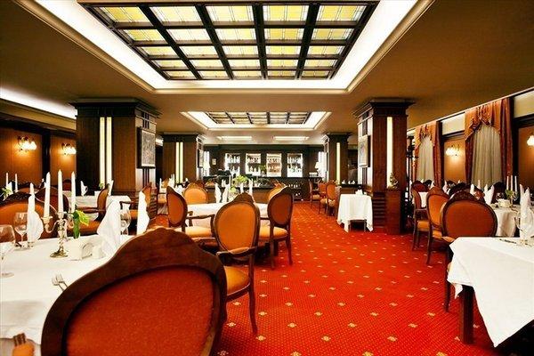 Grand Hotel Sofia (Гранд Отель София) - 6