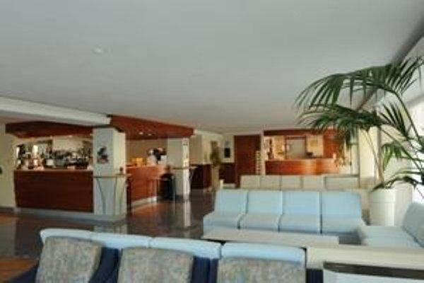 Zodiaco Hotel - 3