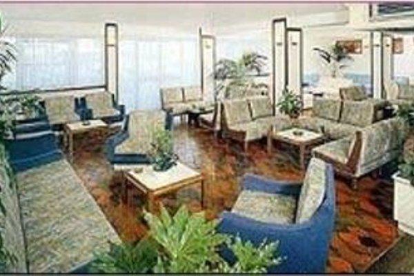 Zodiaco Hotel - 6