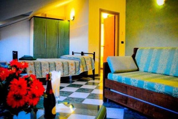 Hotel Residenza Delle Alpi - 50