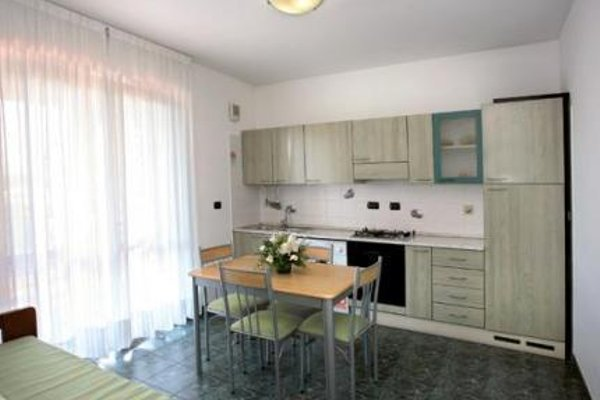 Hotel Residenza Delle Alpi - 11