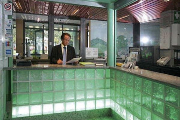Hotel Residenza Delle Alpi - 14