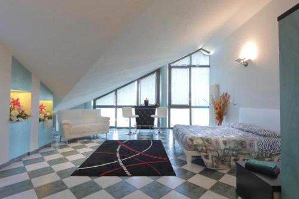 Hotel Residenza Delle Alpi - 16