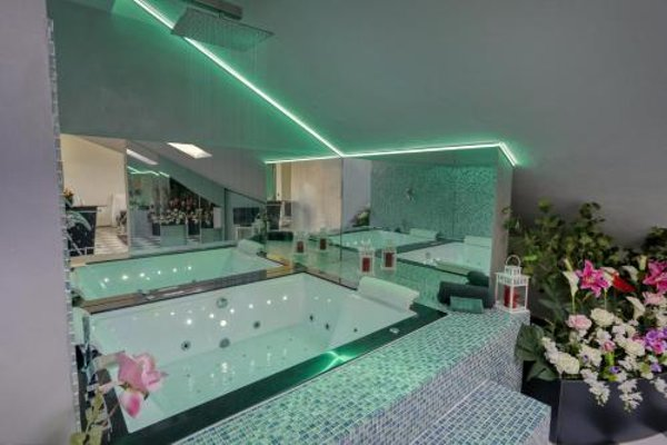 Hotel Residenza Delle Alpi - 18