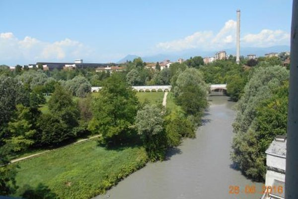 Residenza Delle Alpi - фото 20