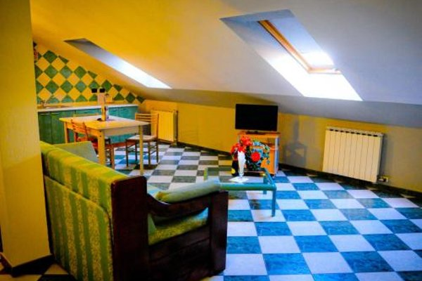 Hotel Residenza Delle Alpi - 3
