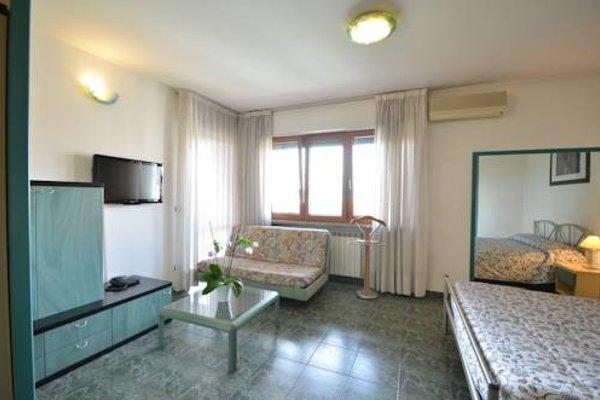 Hotel Residenza Delle Alpi - 5