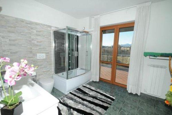 Hotel Residenza Delle Alpi - 9