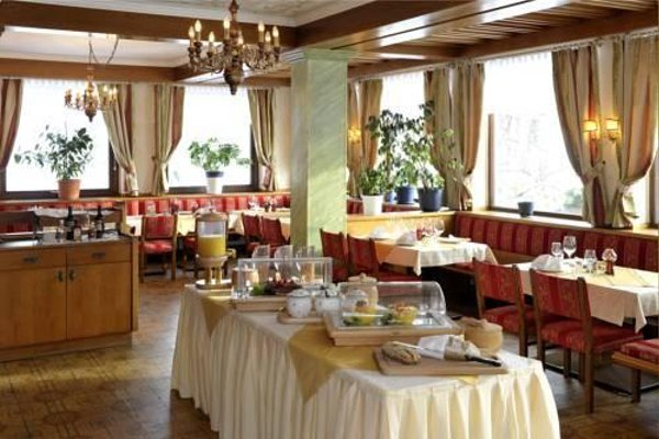 Laerchenhof Hotel - фото 5