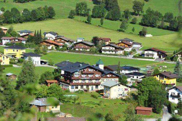 Laerchenhof Hotel - фото 9