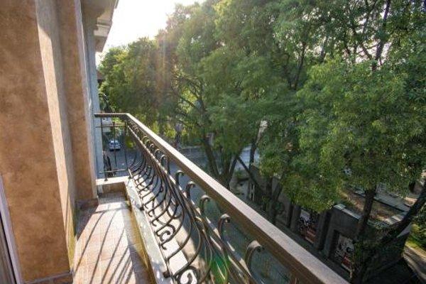City Apartments La Casa - фото 21