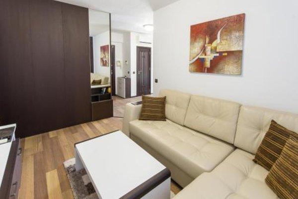 City Apartments La Casa - фото 5