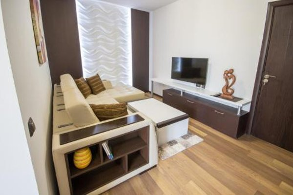 City Apartments La Casa - фото 6
