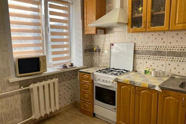 Apartaments in Zhodino - фото 3