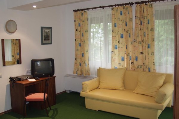 Family Hotel Nezabravka - фото 12